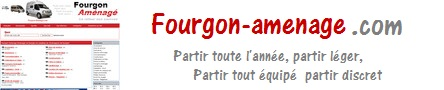 Fourgon am�nag�