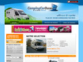 Détails : Camping Car Occas - annonce camping car occasion